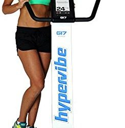 The Hypervibe G17 whole body vibration machine is one of the best WBV platforms on the market.