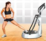 Performance 3G Cardio AVT 5.0 Vibration Machine Accelerated Vibration Training.