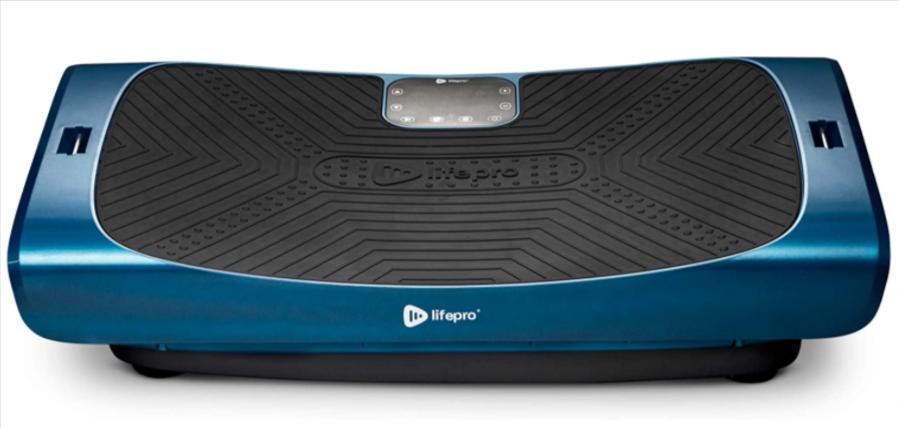 LifePro Rumblex 4D Pro Vibration Plate